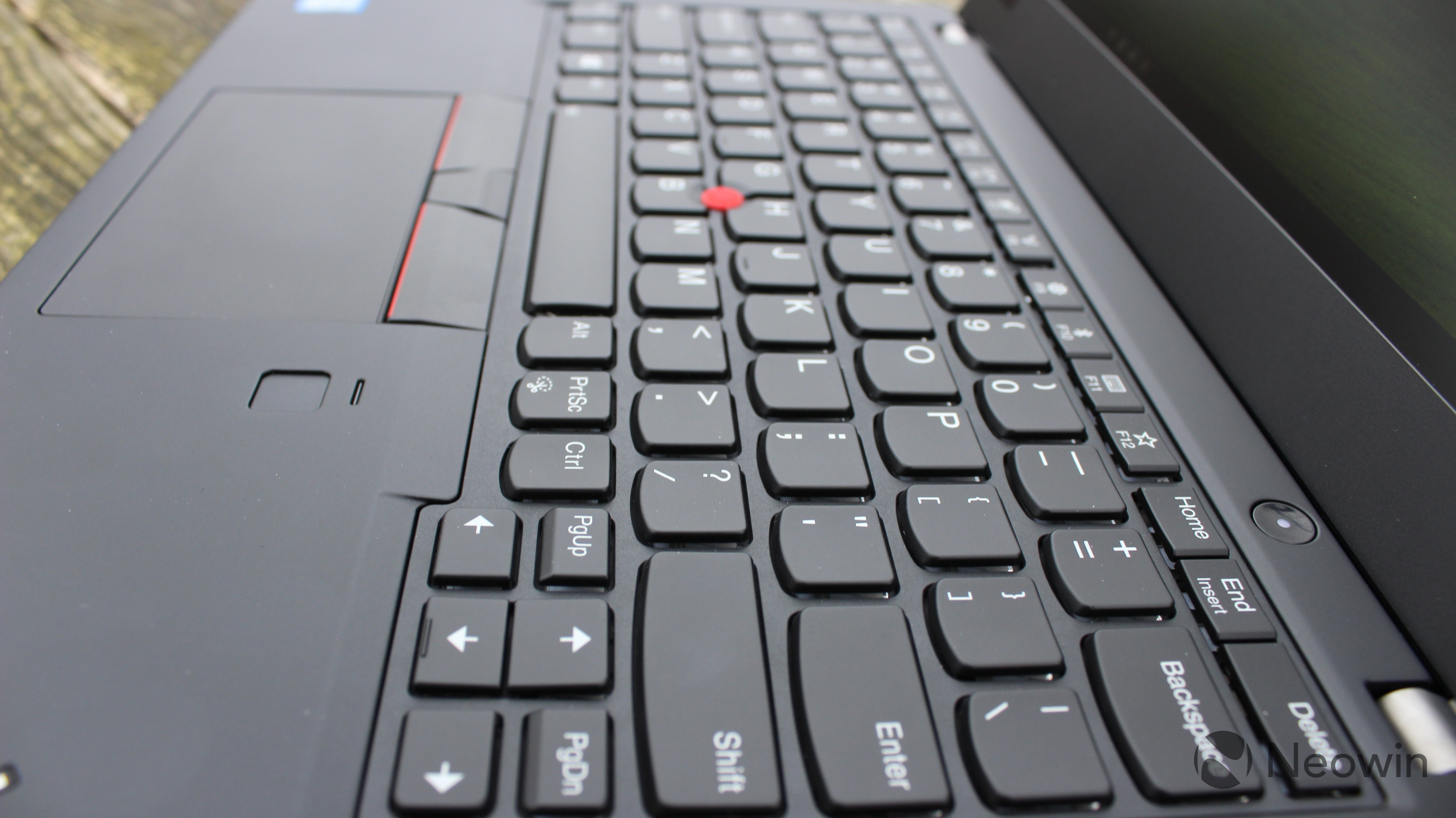 Lenovo Thinkpad X280 Review Compact Portable And Powerful Neowin