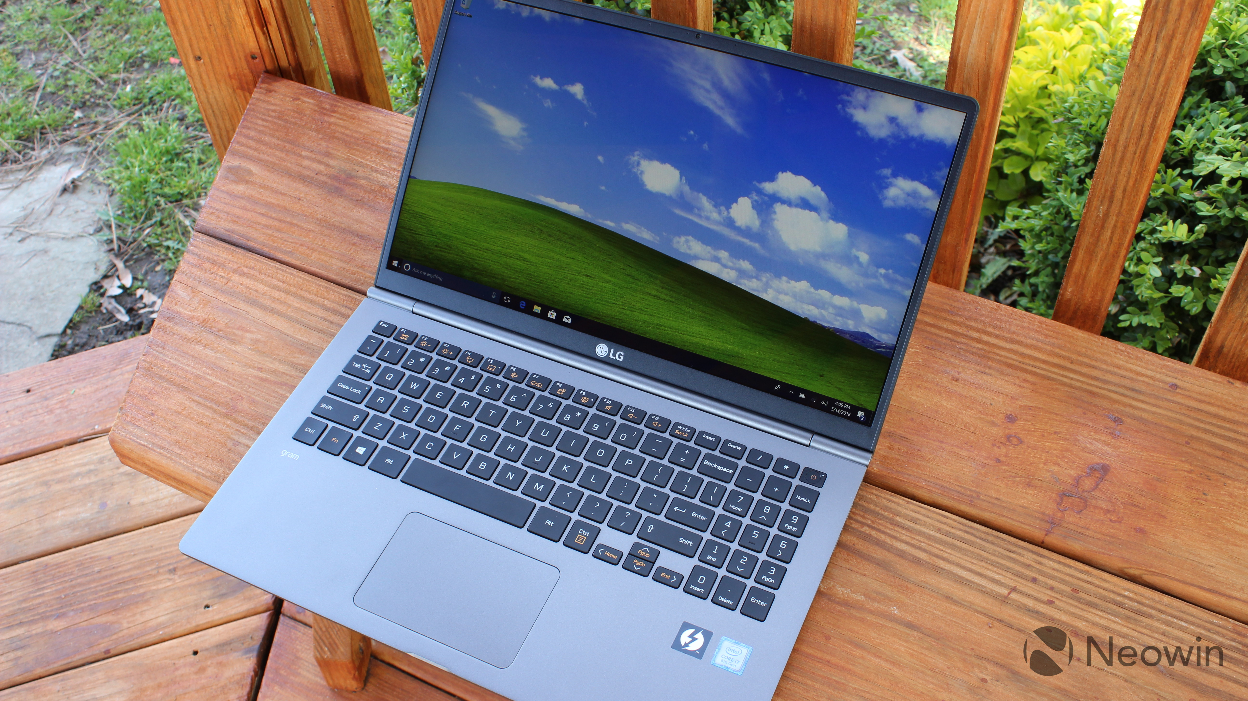 LG gram review: The lightest 15 6-inch laptop doesn't make