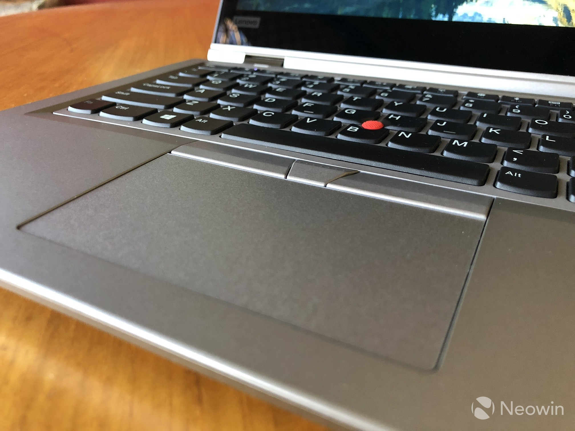Lenovo ThinkPad L380 Yoga review: When hardware gets down to