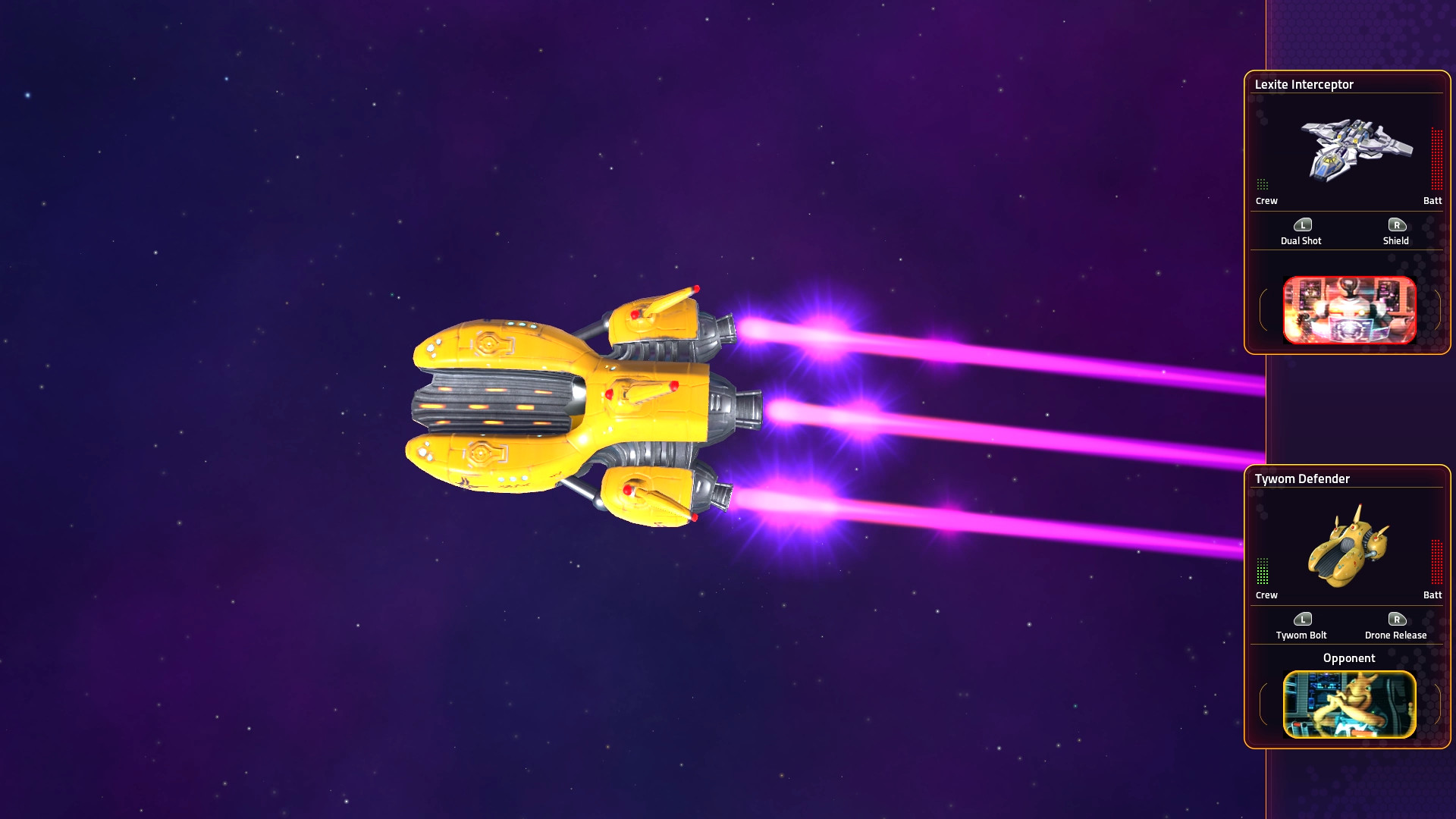 Star Control Origins Fleet Battles Beta 3 Introduces New