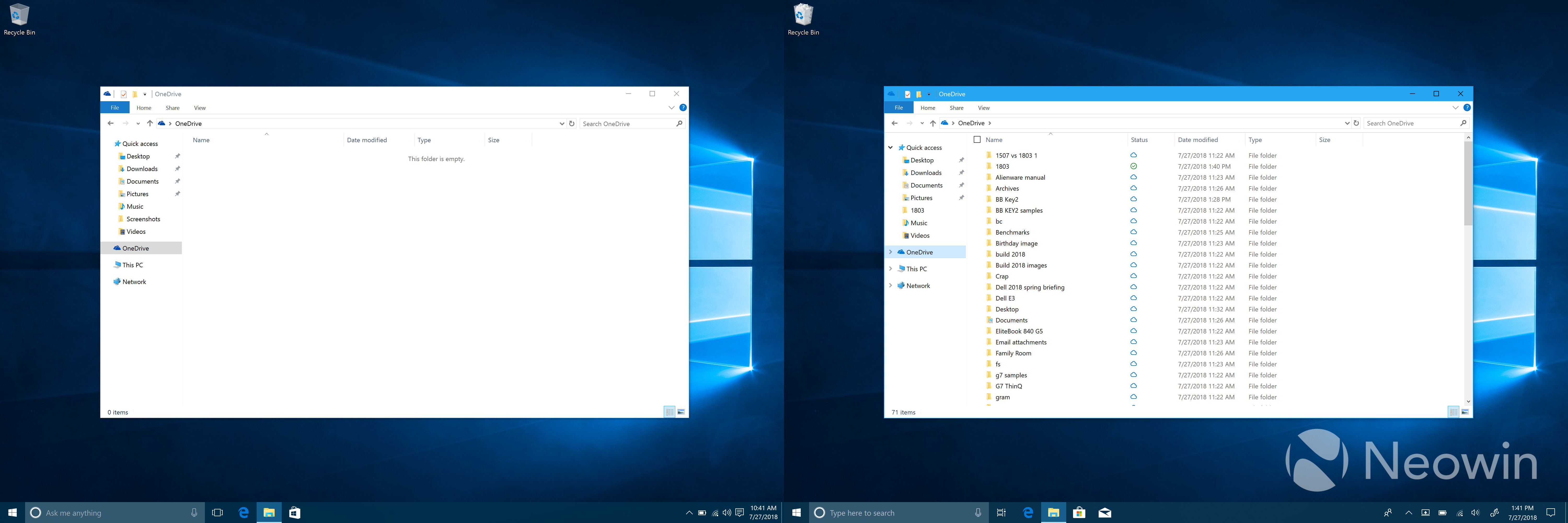 Windows 10 turns three years old today: Here's how it's evolved - Neowin