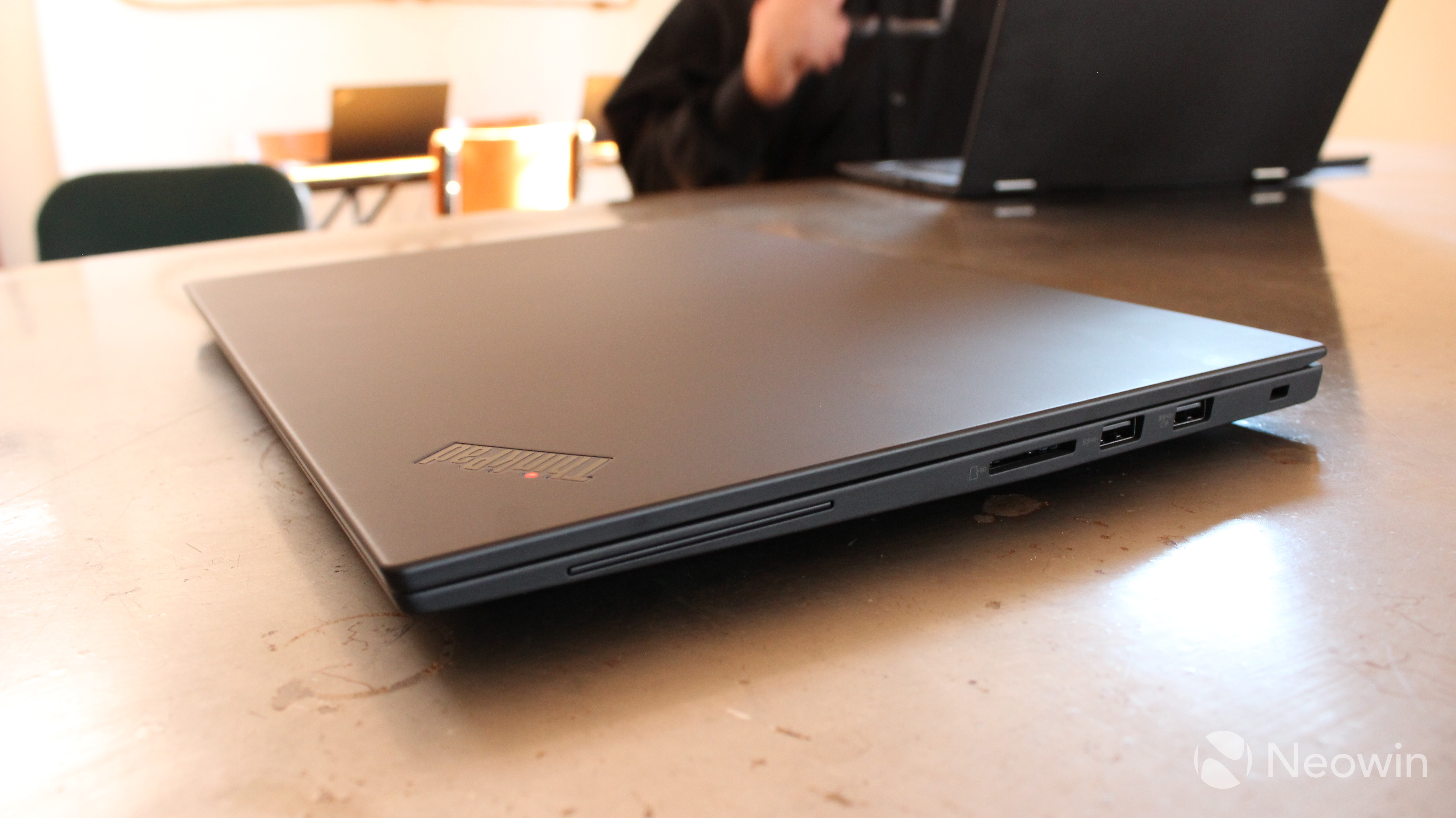 Lenovo ThinkPad X1 Extreme has H-series processors and a dedicated