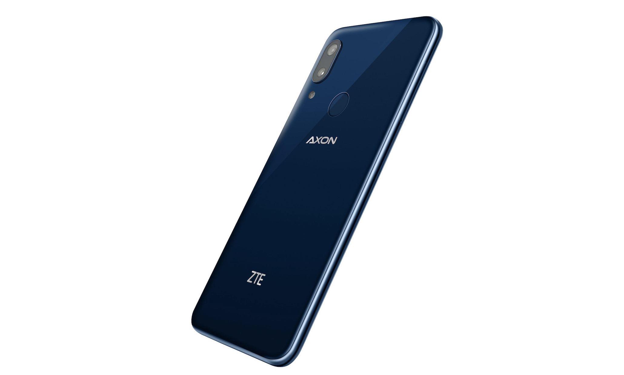 ZTE reveals its first device since being banned, the Axon 9 Pro - Neowin