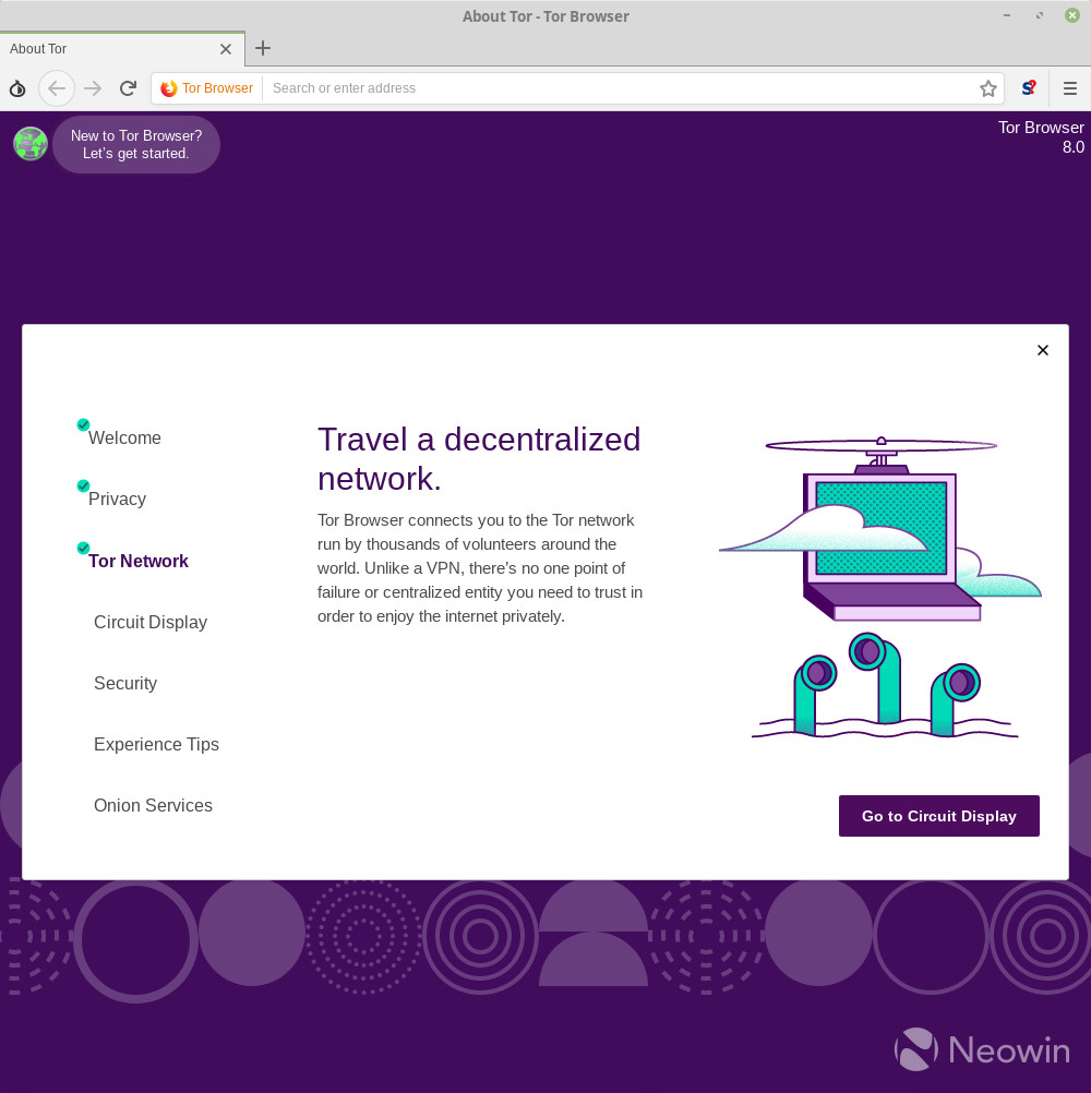 Tor Browser: user feedback on the practical use of the browser