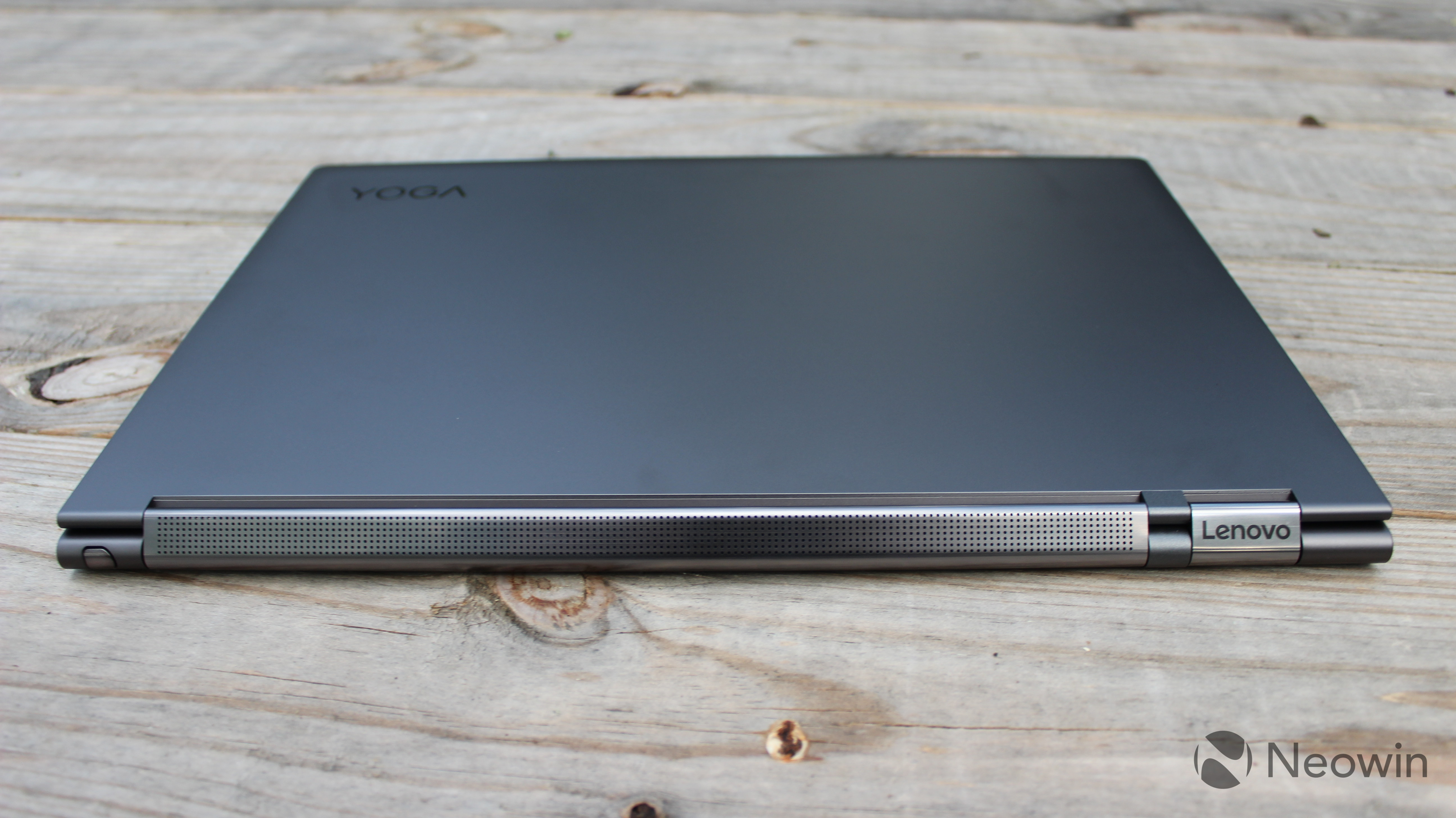 Lenovo Yoga C930 Review The Audio Quality Is Bonkers Neowin