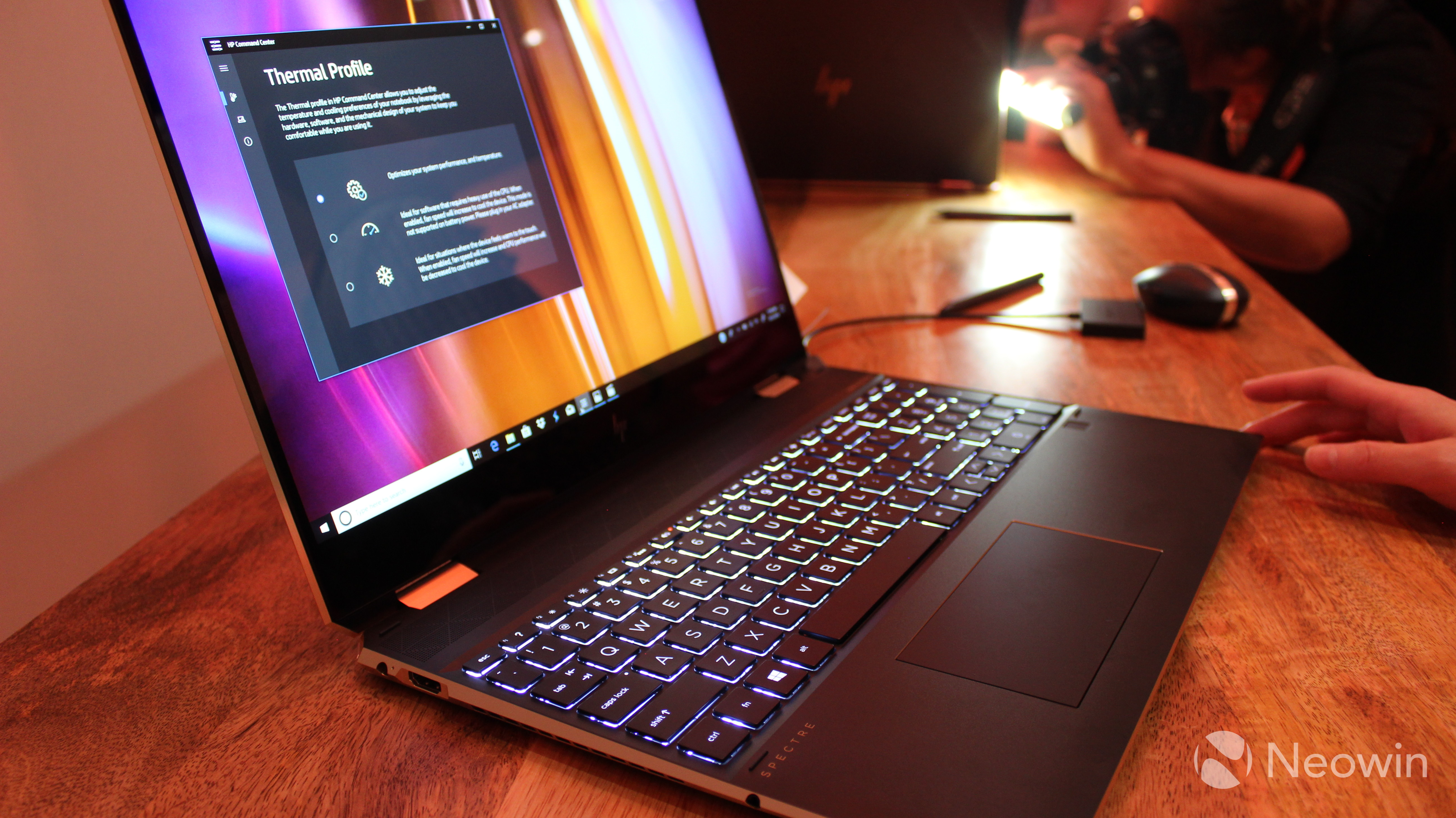 HP's new Spectre x360 PCs have 4G LTE and a stunning redesign - Neowin