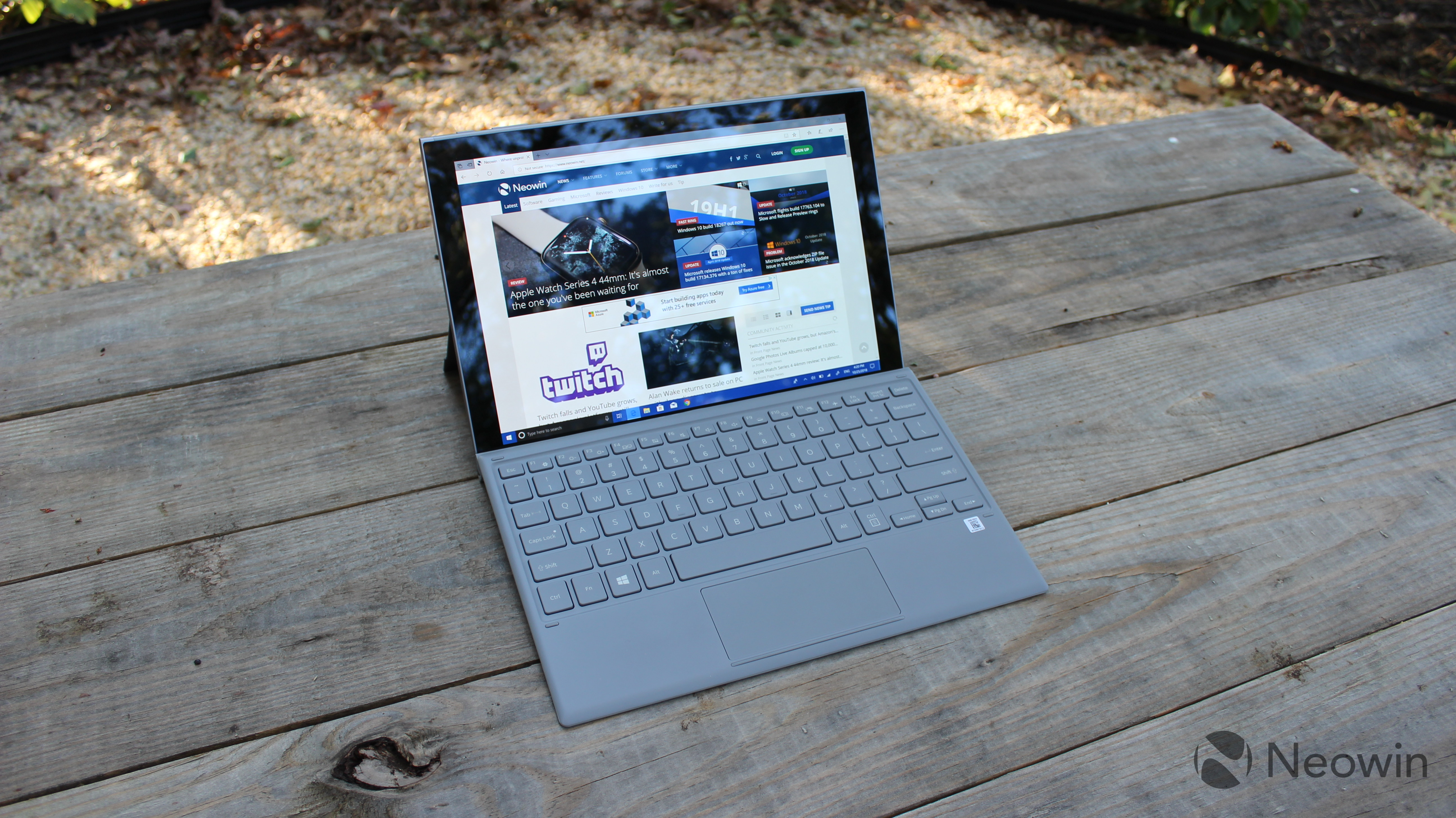 Samsung Galaxy Book2 review: Windows on ARM gets a lot better - Neowin