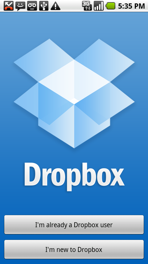 how to delete dropbox images from gallery