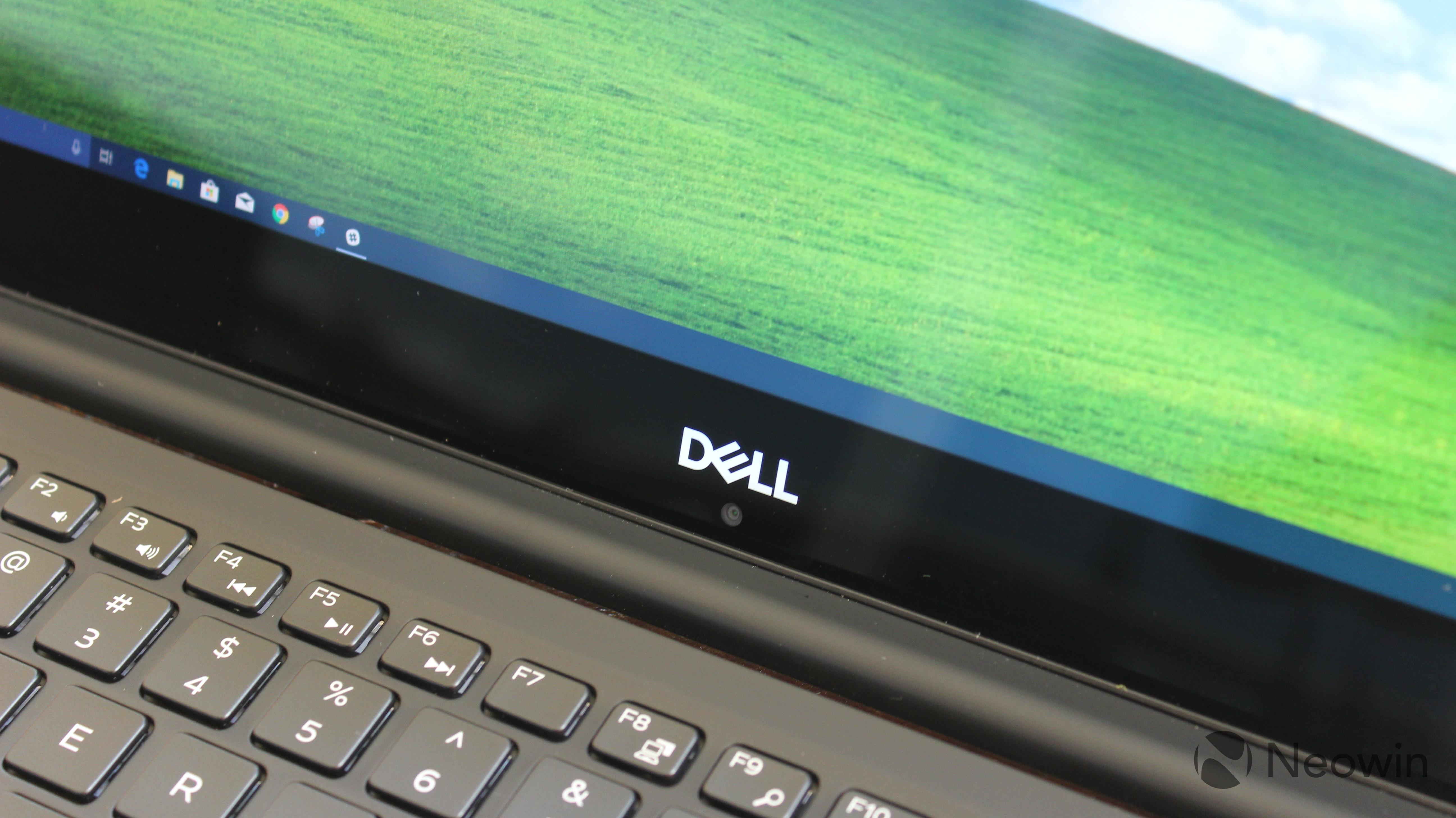 Dell XPS 15 review: Core i9-8950HK + Nvidia graphics + 4K HDR + 32GB