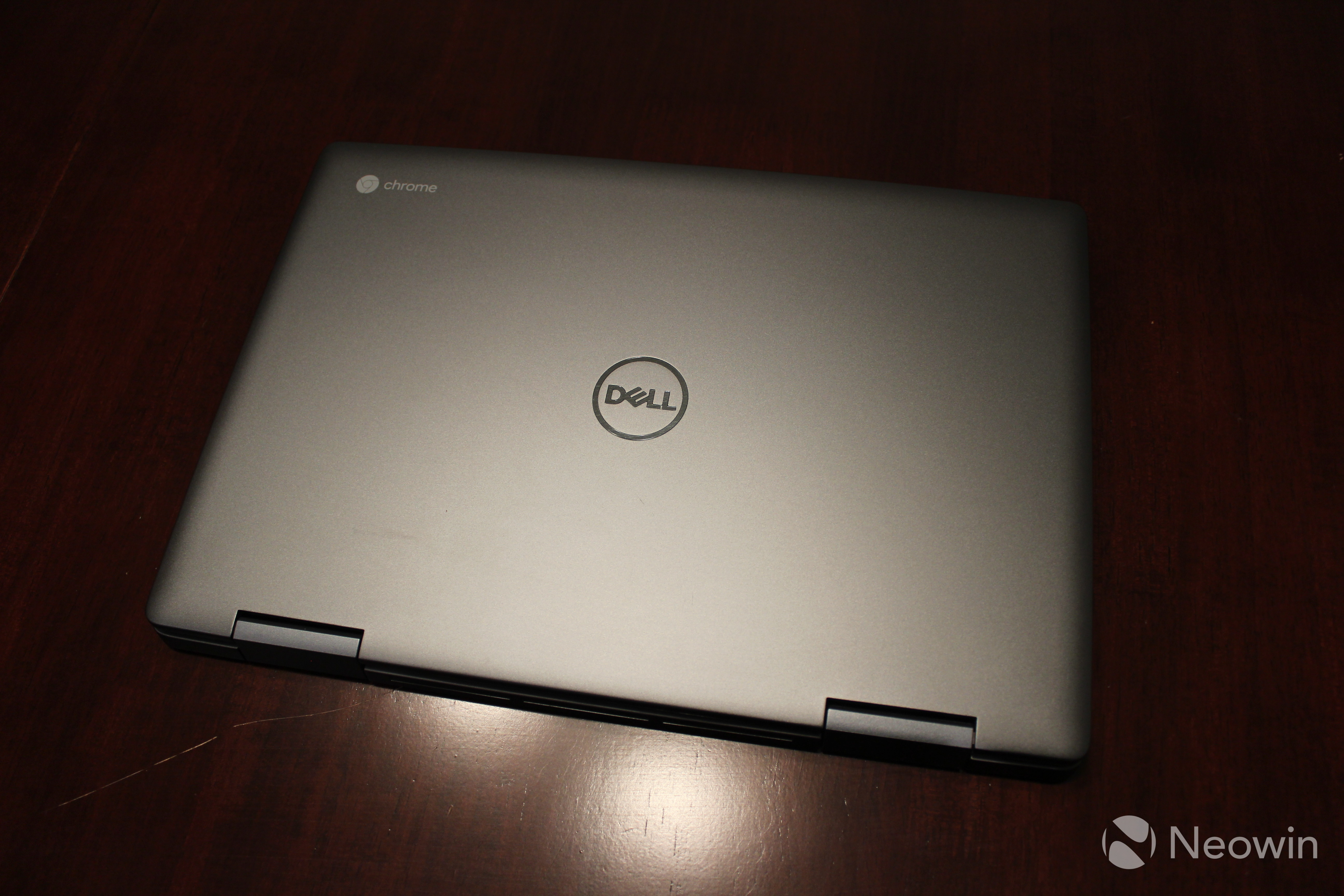 Dell Inspiron Chromebook 14 2-in-1 review: A Chrome OS convertible