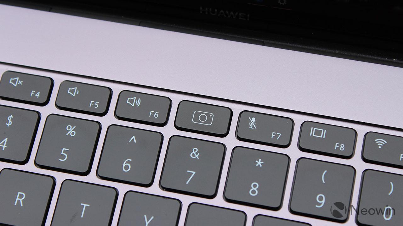 Huawei MateBook X Pro (2019) review: An incremental upgrade