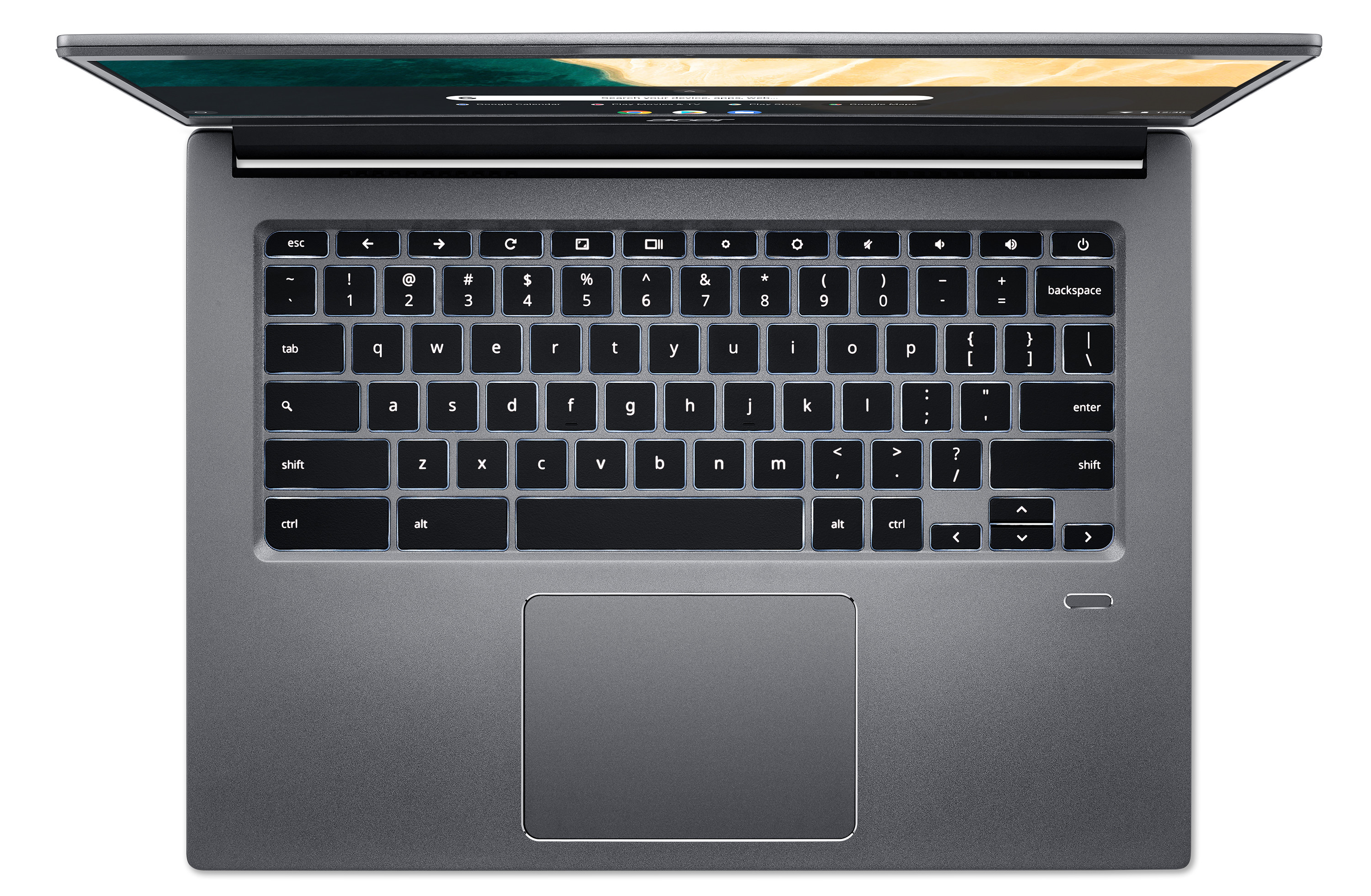 Acer announces two new premium Chromebook devices at next@acer event - Neowin
