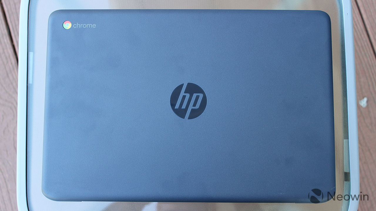 HP Chromebook 14 review: It's not made for multitasking - Neowin