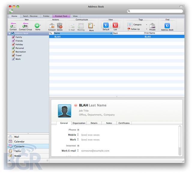 scargar owa webmail gratis (android)