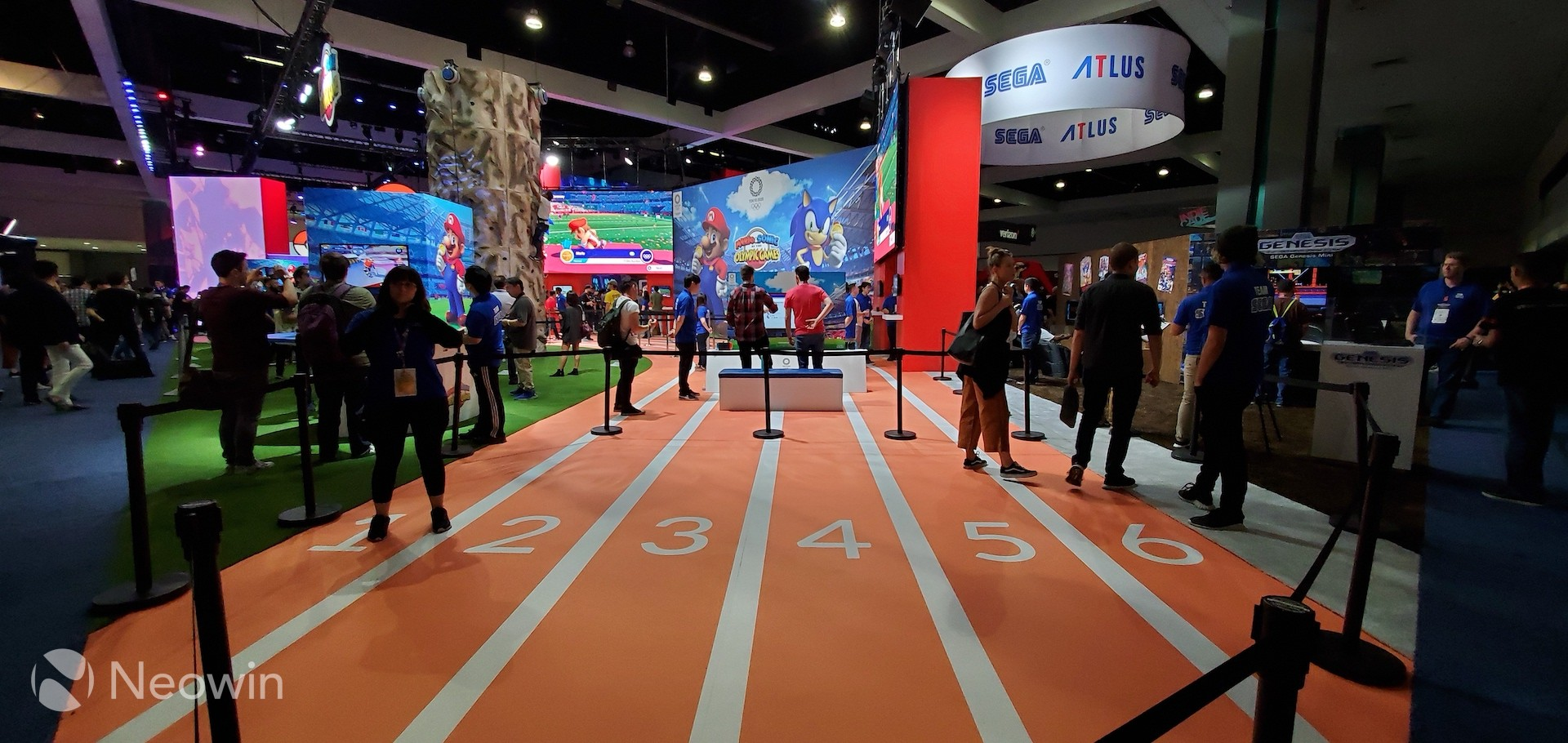 A tour of Nintendo's booth at E3 2019 - Neowin
