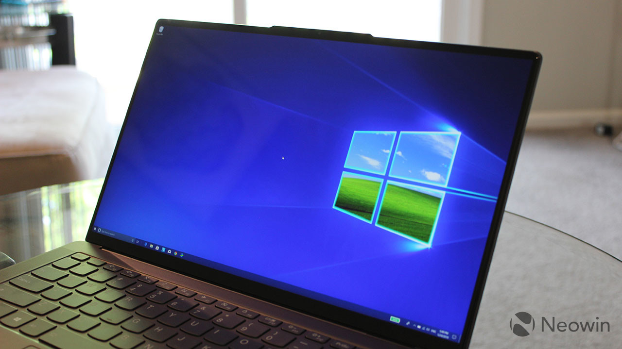 Lenovo IdeaPad S940 review: It's the clamshell you've been