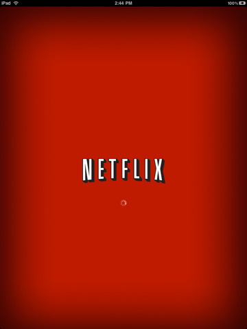 how to watch netflix on tv from ipad