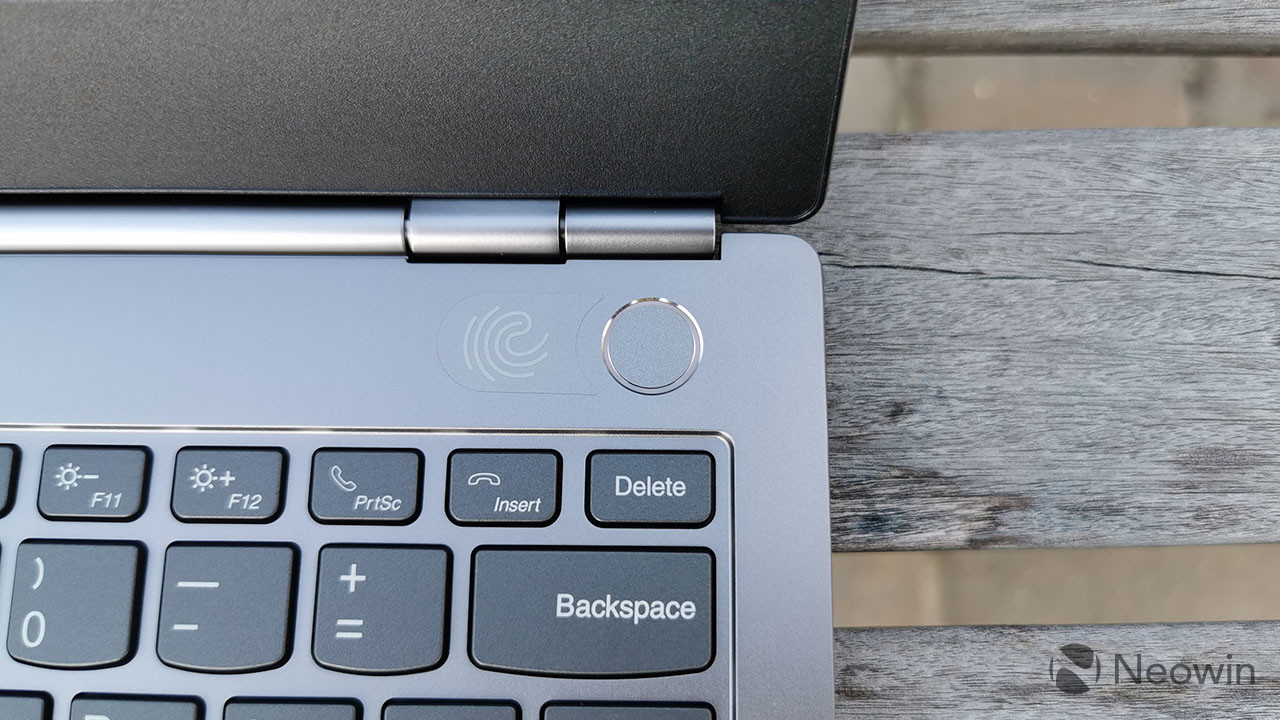 Lenovo ThinkBook 13s review: A solid SMB laptop for a solid