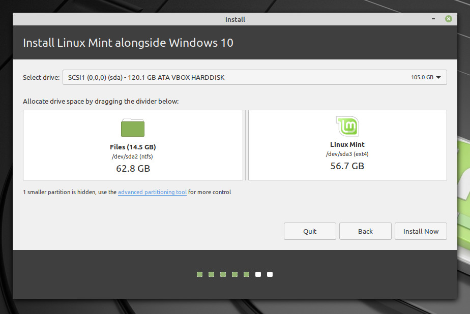 Want to test a Windows 10 alternative? Here's how to install Linux