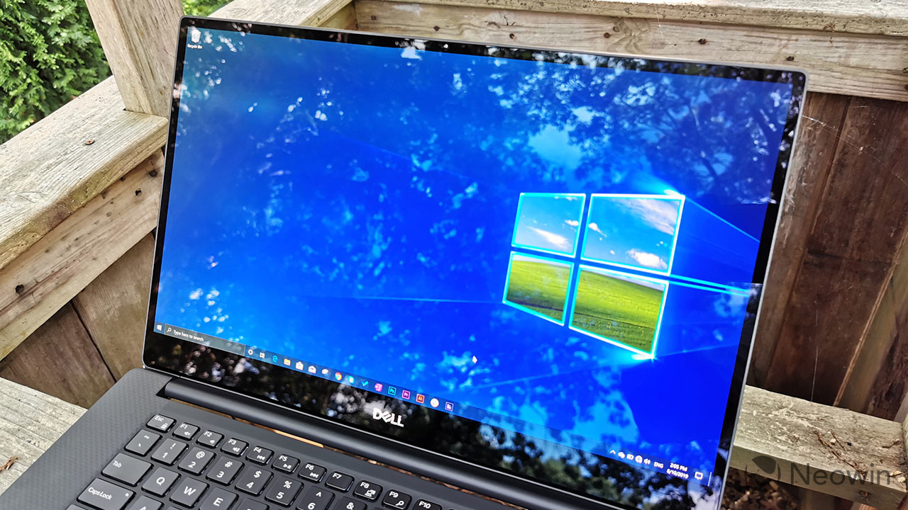Dell XPS 15 review: With 4K OLED, Core i9-9980HK, and a GTX