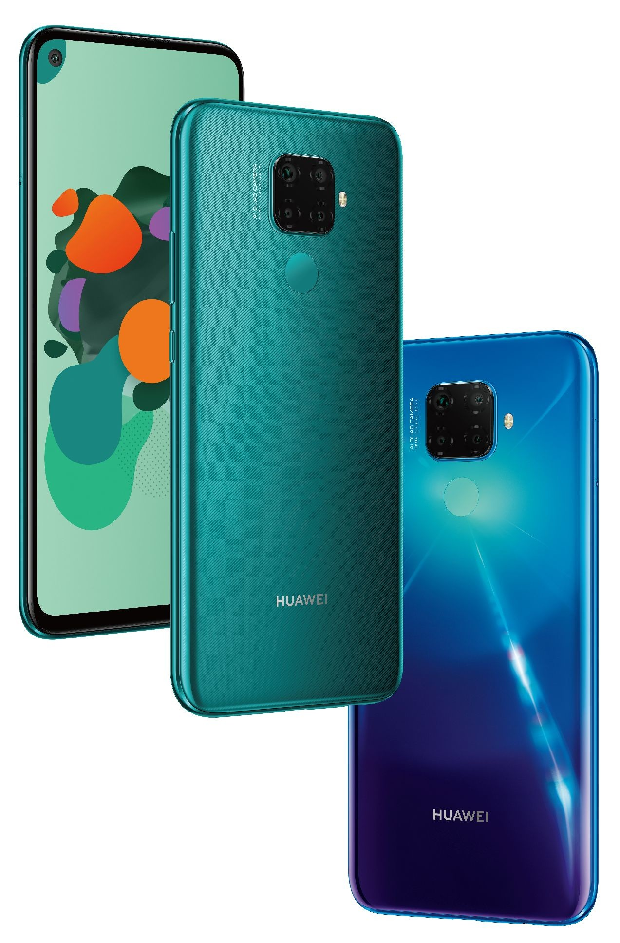 A new leak of the Mate30 series image 1