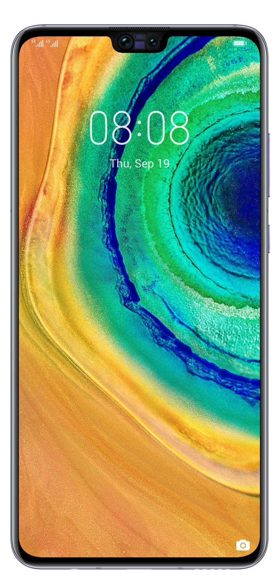 A new leak of the Mate30 series image 2