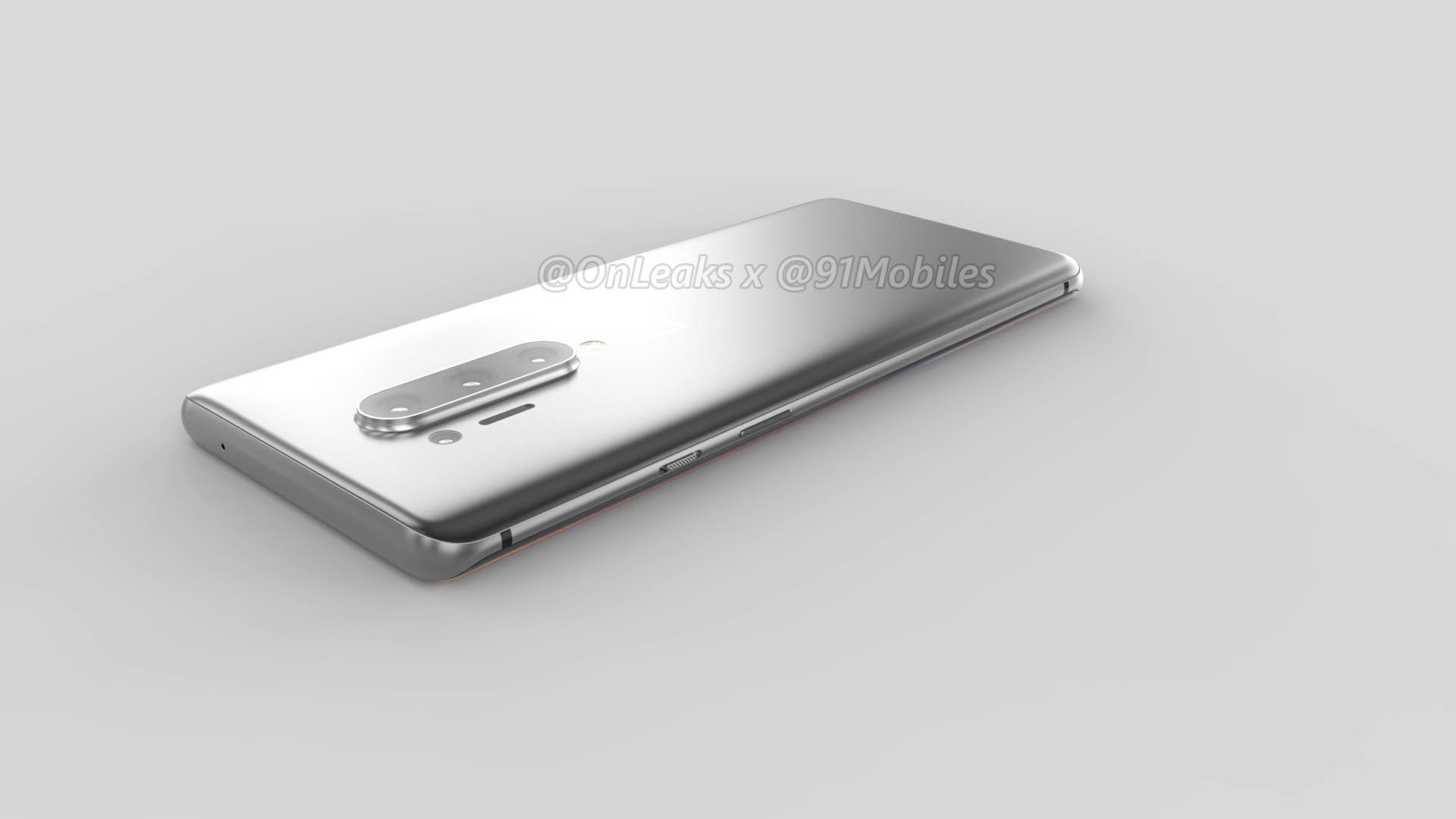 renders of OnePlus 8 Pro  - image 4