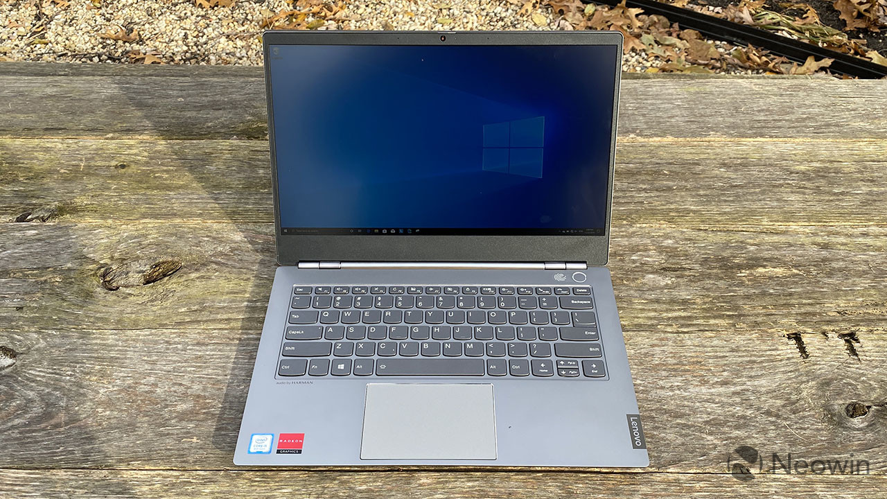 Lenovo ThinkBook 14s review: The best of ThinkPad, without