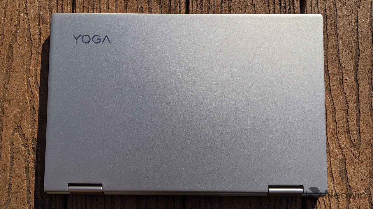 Lenovo Yoga C740 Review A Mainstream Convertible That Checks The Right Boxes Neowin