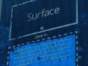 Surface Street Ad