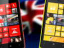 Nokia Lumia (UK)
