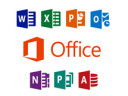 Office Icons and Logo