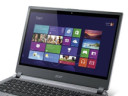 Acer Aspire Windows 8
