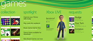Xbox Live for Windows Phone 7