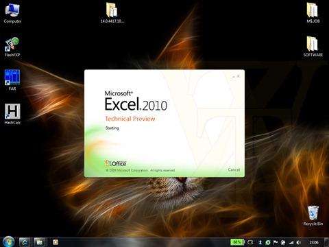 New Office 2010 build leaks - Neowin