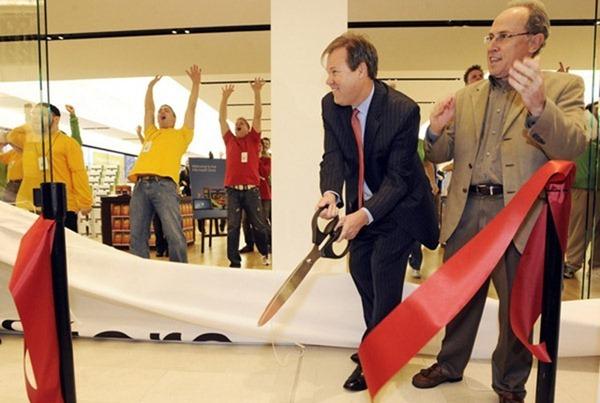 Microsoft Store Mall of America