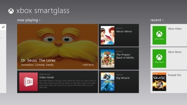 Xbox Smart Glass, Skype and Twitter on top of free Windows 8 app list - Neowin