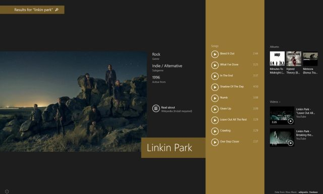 Microsoft launches iOS and Android Xbox Music apps