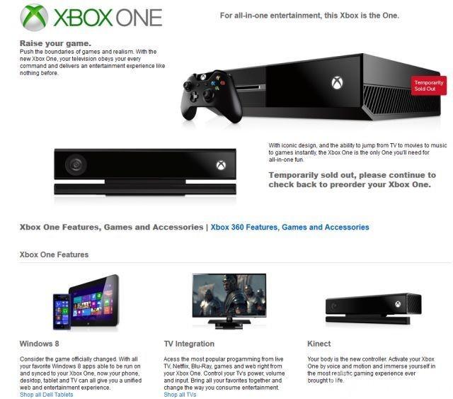 Приложения для Windows 8 будут работать на Xbox One. - Изображение 1