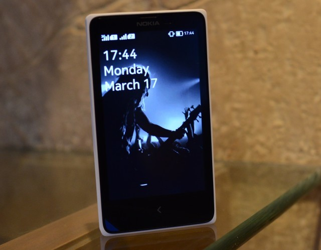 The Next Nokia X Will Have Button Home Specific