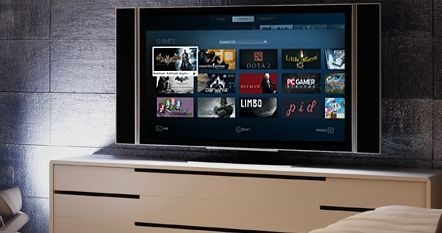 Valve: Living room gaming PCs with Steam could be out in 2013 - Neowin