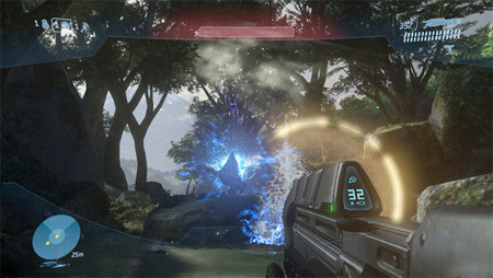 AMD driver code shows Halo 3 PC support but Microsoft says