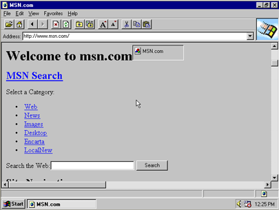 Internet explorer was initially released as an add-on package for Windows 95 and the early versions came with a simple looking interface and retro icons. By the time version 2.0 was released IE was part of Windows 95, Windows NT 3.5, and NT 4.0 operating systems; version 3 included support for...