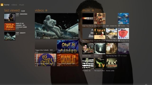 VLC app for Windows 8 planned for release Monday, March 10th