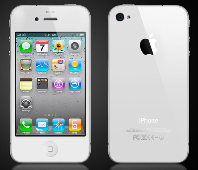 iphone 4 white release date. release date for the white