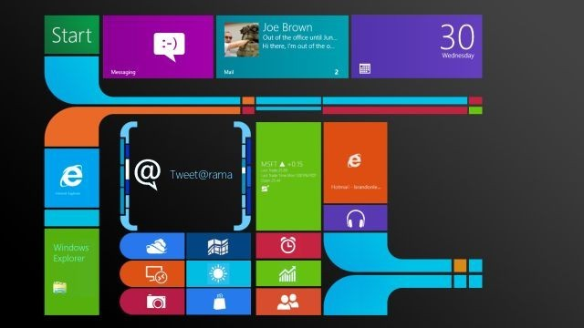 Interview: We chat with the creator of the new Windows 8