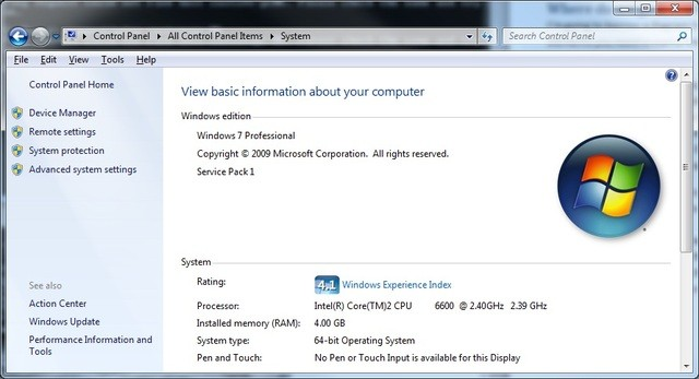 Microsoft: Windows 7 RTM support ends April 9, 2013 - Neowin