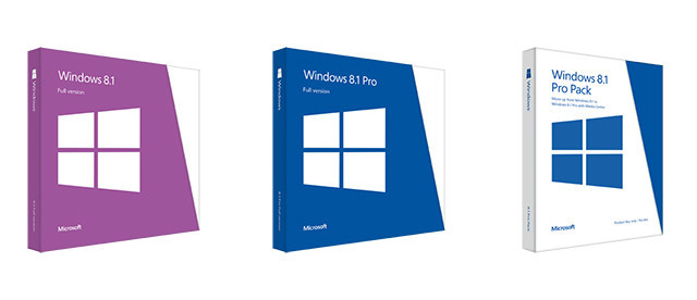 1_windows81boxes Windows 8.1 available to download now