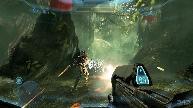 'Halo 4' is Microsoft Studios' best-selling game ever in U ...