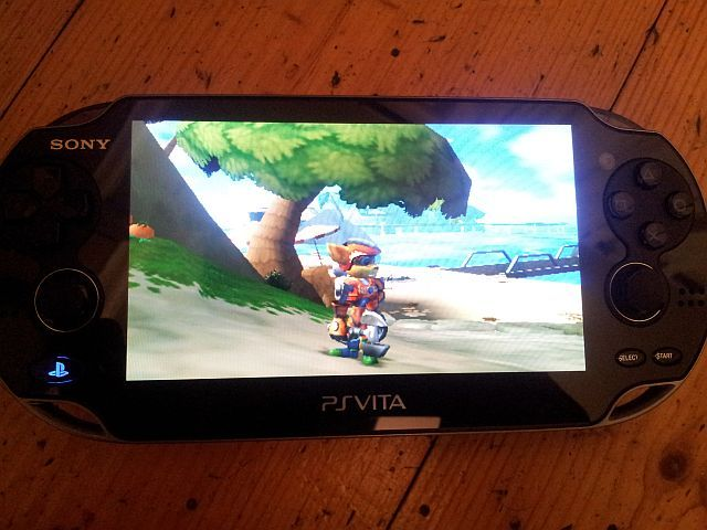 can you download ps vita games on ps3